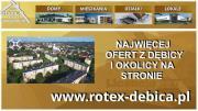 Szczegóły - Działka Sprzedaż, dębicki Pilzno, Numer oferty: 595